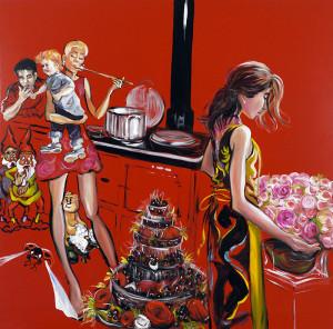 Il Gusto Per Il Gusto, Gioia Di Vivere by Caterina Borghi