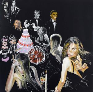 Il Bianco E Nero by Caterina Borghi