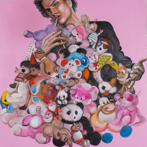 Sete d'amore by Caterina Borghi