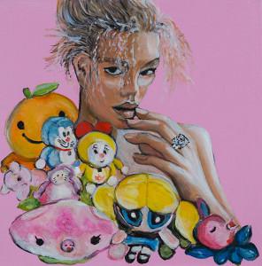 Pensieri D'Amore by Caterina Borghi
