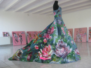 Clothing by Caterina Borghi