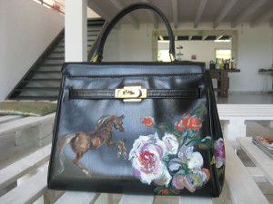 Bag by Caterina Borghi