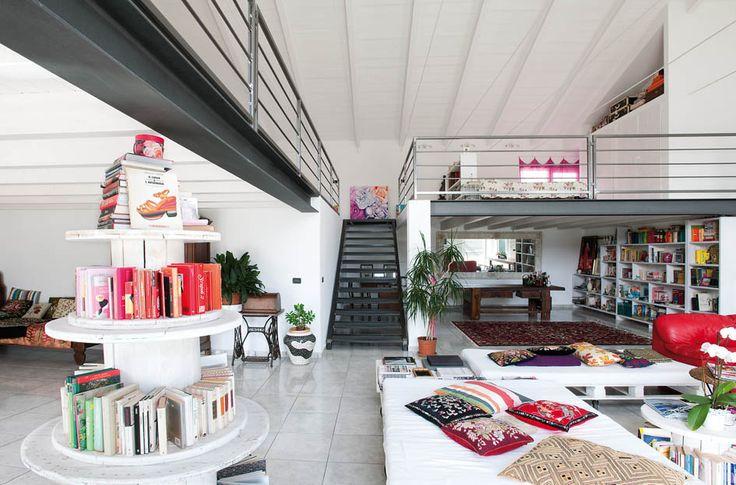 Caterina Borghi's Art Store
