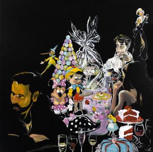 Diversamente A Tavola by Caterina Borghi
