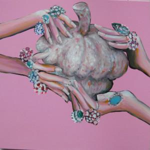 Tocchi una zucca e diventi una principessa by Caterina Borghi