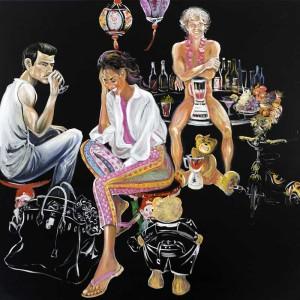 Collezione privata by Caterina Borghi