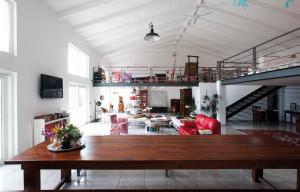Caterina Borghi's Showroom