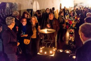 I lumi di Chanukkah Casale Monferrato Italy